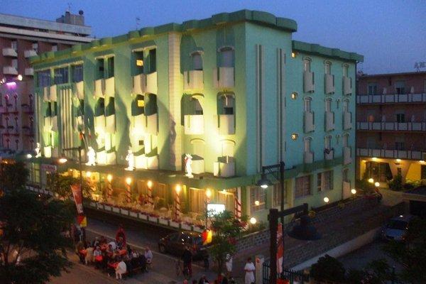 Hotel Serena - фото 19
