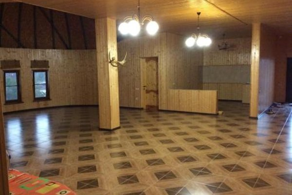 Mini Hotel Ararat - photo 7