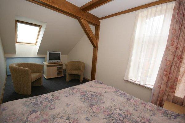 Kursiu kiemas-Villa Bachmann - фото 50