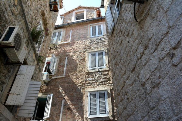 Montenegro Hostel Budva - фото 50