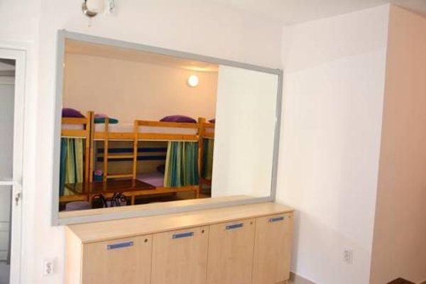 Montenegro Hostel Budva - фото 13