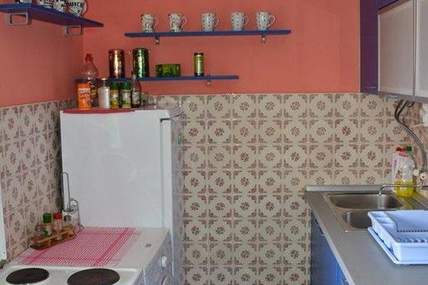 Montenegro Hostel Budva - фото 14