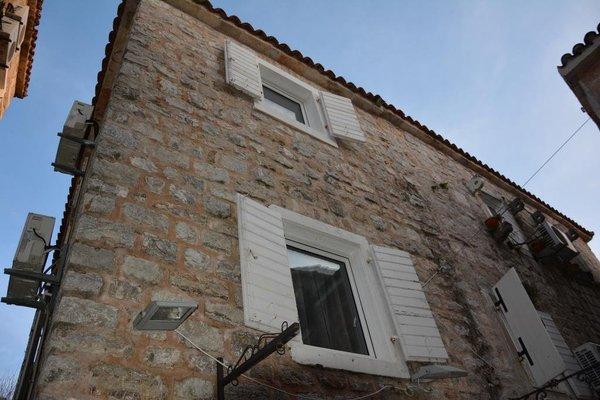 Montenegro Hostel Budva - фото 22
