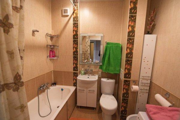 Апартаменты на Комсомольской 33 - фото 10