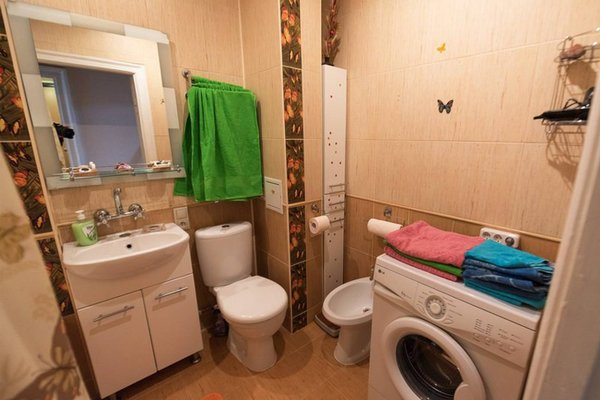 Апартаменты на Комсомольской 33 - фото 12