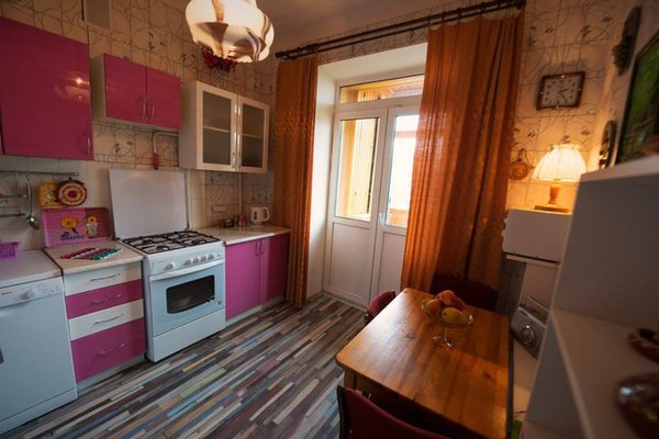 Апартаменты на Комсомольской 33 - 13
