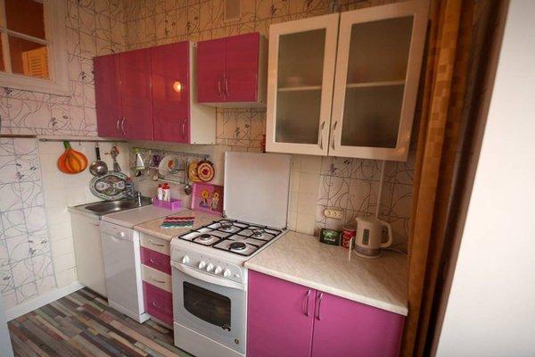 Апартаменты на Комсомольской 33 - фото 14