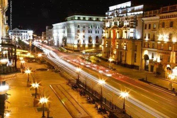 Апартаменты на Комсомольской 33 - фото 16