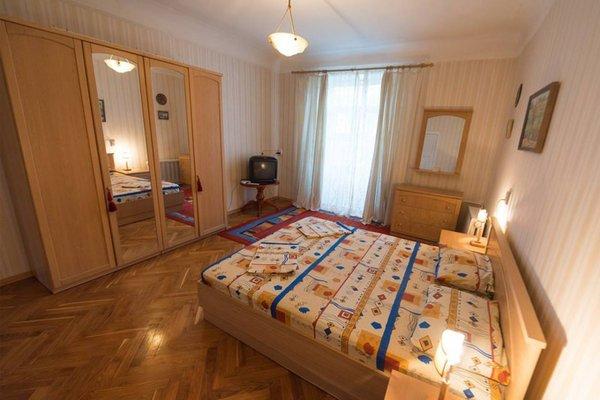 Апартаменты на Комсомольской 33 - 3