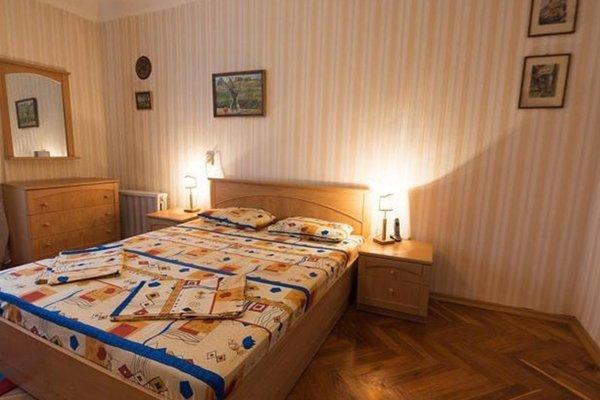Апартаменты на Комсомольской 33 - 4