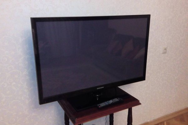 Апартаменты на Комсомольской 33 - 8