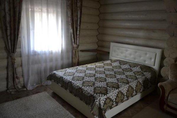 Гостевой дом на Варшавке - фото 16