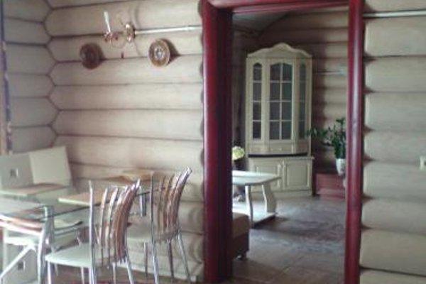 Гостевой дом на Варшавке - фото 7