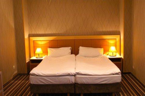 Hotel Julian - фото 50