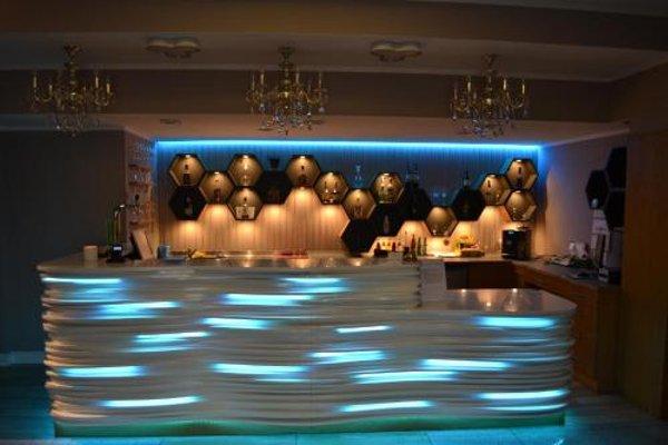 Hotel Julian - фото 16