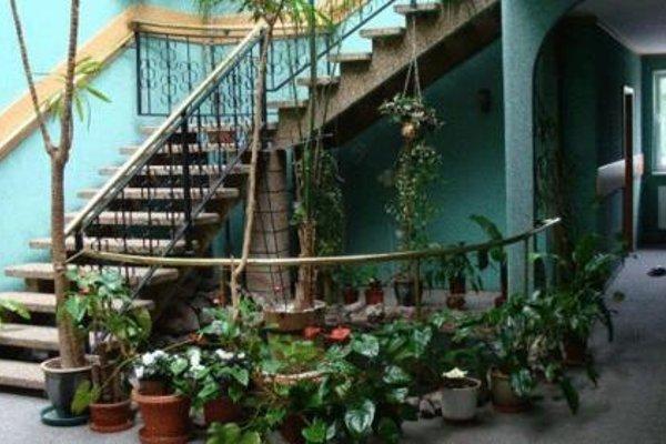 Hotel Julian - фото 19