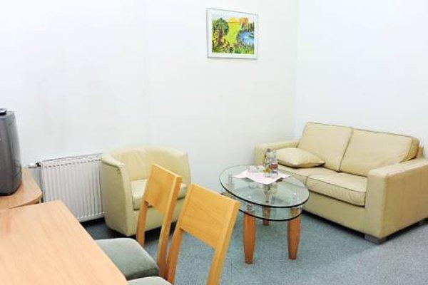 Centrum Promocji Zdrowia Sanvit - 11