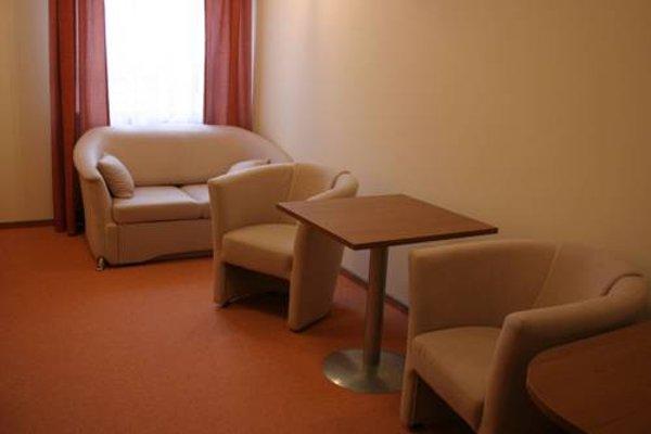 Centrum Promocji Zdrowia Sanvit - 13
