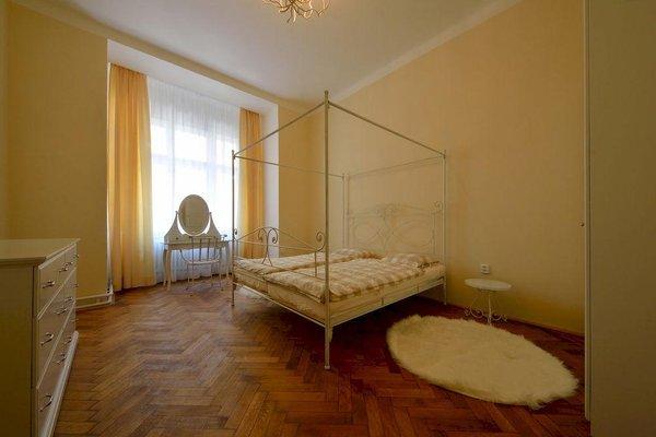Apartment Parizska 1 - фото 53