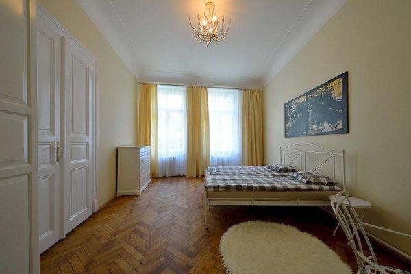 Apartment Parizska 1 - фото 54