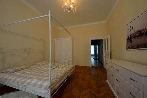 Apartment Parizska 1 - фото 55