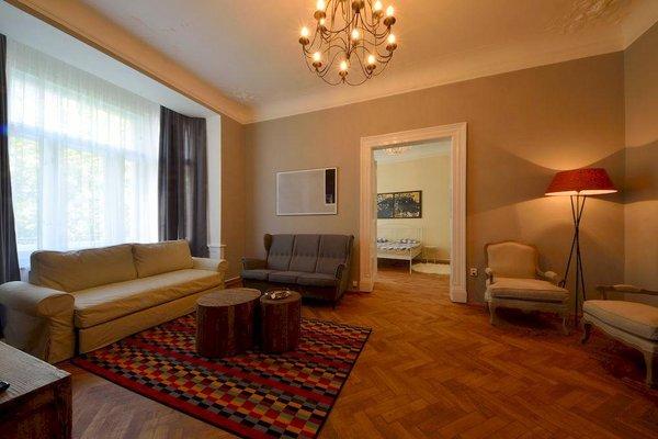 Apartment Parizska 1 - фото 56