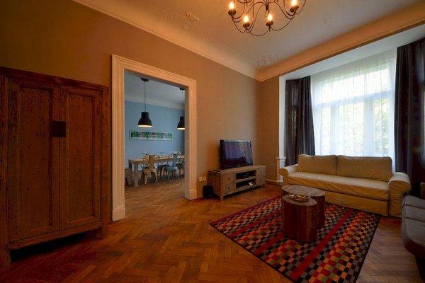 Apartment Parizska 1 - фото 57