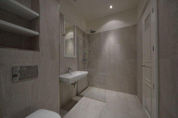 Apartment Parizska 1 - фото 59