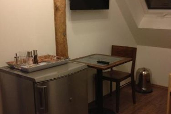 Old Town Guesthouse Erlangen - 28