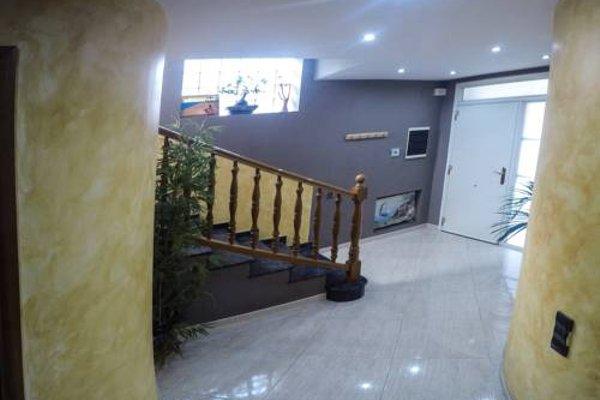 Villa Moles - 13