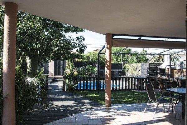 Villa Moles - 17