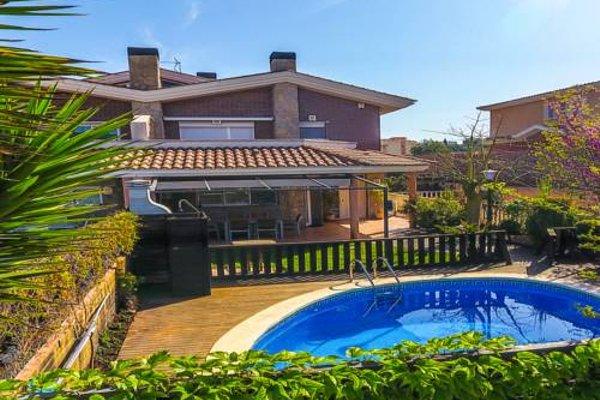 Villa Moles - 22