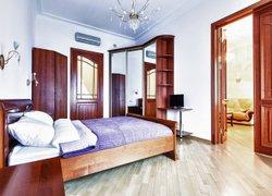 Miracle Apartments Смоленская фото 2