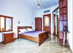 Miracle Apartments Смоленская фото 3