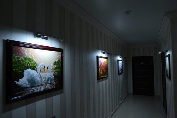 Гостиница Фишер - фото 12