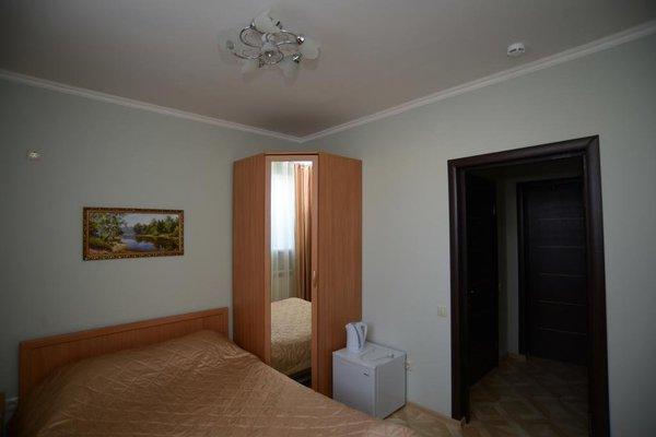 Гостиница Фишер - фото 3