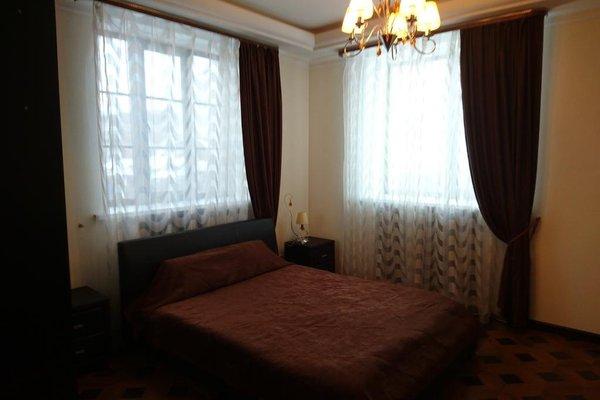 Гостиница Фишер - фото 5