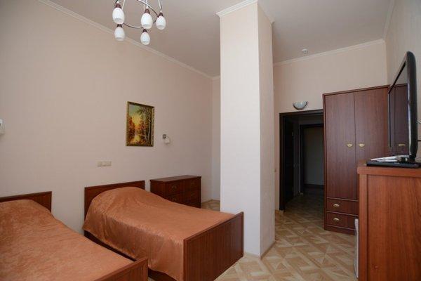 Гостиница Фишер - фото 6