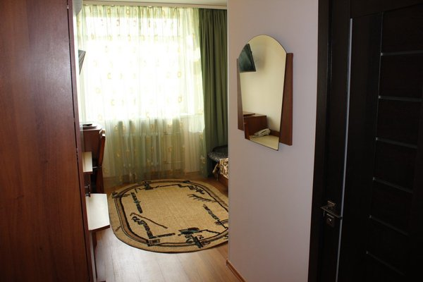 Гостиница Ока - фото 50