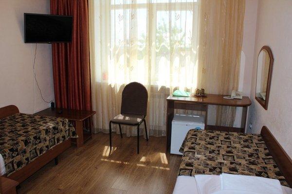 Гостиница Ока - фото 17