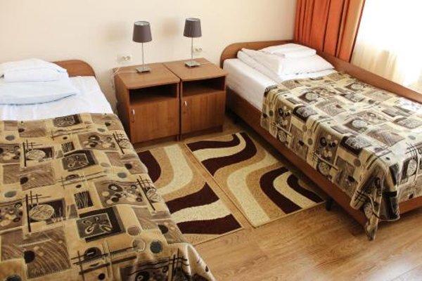 Гостиница Ока - фото 3