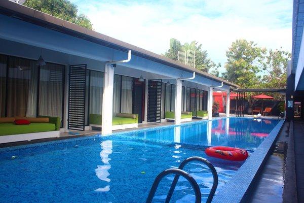 The Villa Langkawi - фото 50