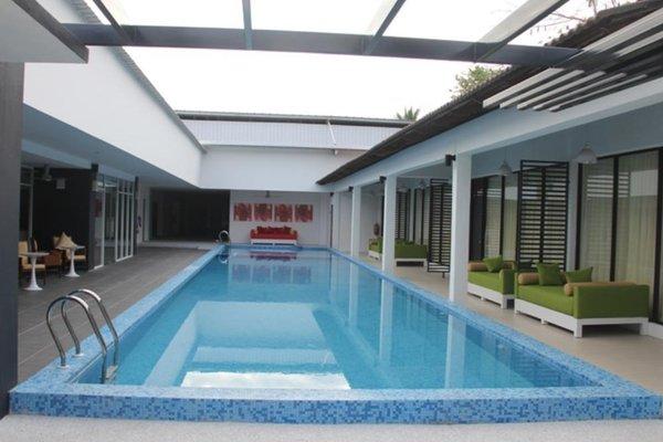 The Villa Langkawi - фото 15