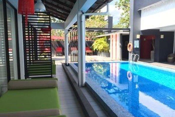 The Villa Langkawi - фото 16