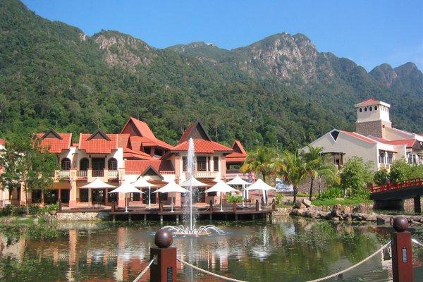 The Villa Langkawi - фото 20
