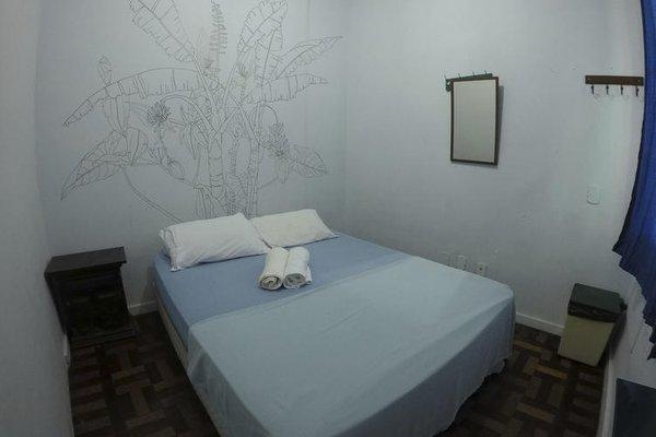 El Misti Rooms - фото 10