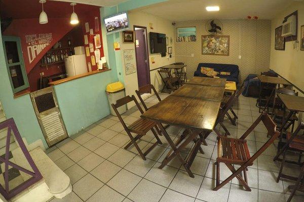 El Misti Rooms - фото 12