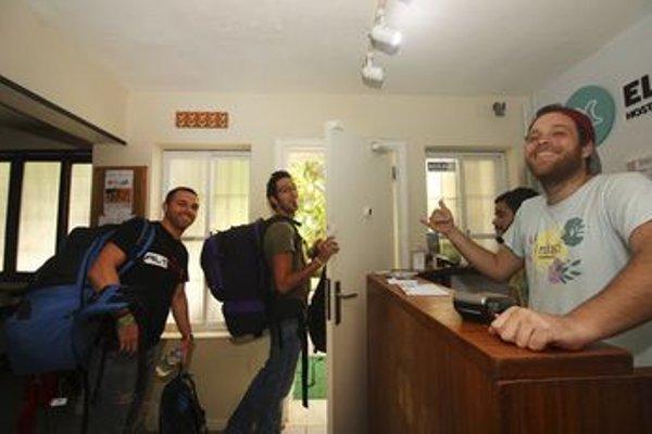El Misti Rooms - фото 15