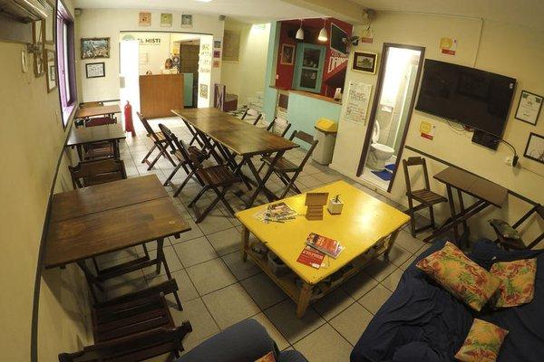 El Misti Rooms - фото 16