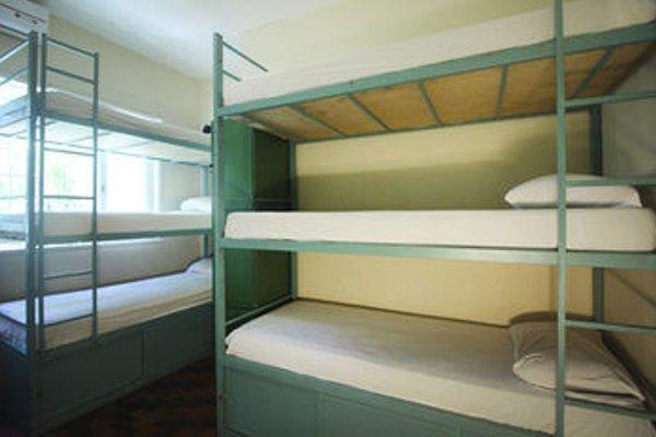 El Misti Rooms - фото 4